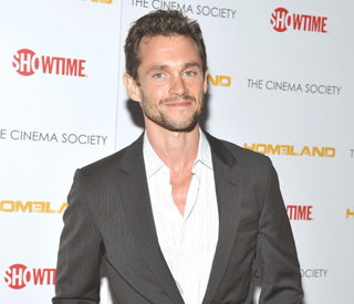 Hugh Dancy to star in racy Broadway show
