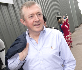 Louis Walsh: 'I'm bored of sob stories' on 'X Factor'