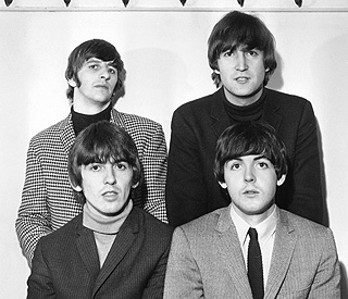 The Beatles lend music to anti-piracy campaign