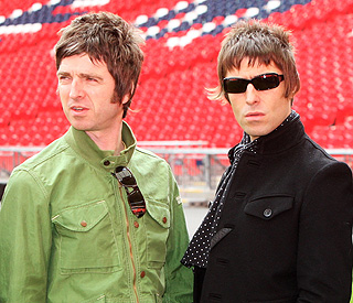 Liam Gallagher suing Noel over 'lies'