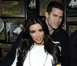 Kim Kardashian and Kris Humphries tie the knot
