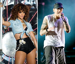 Music stars wow at V Festival
