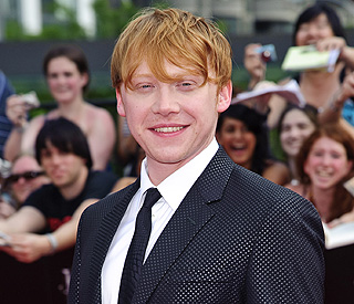 Rupert Grint's career continues to flourish post 'Harry Potter'