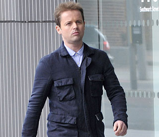 TV's Declan Donnelly 'devastated' by father's death