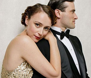 Upstairs Downstairs is 'dream job': Keeley Hawes