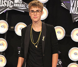Justin Bieber unhurt after Ferrari accident