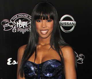 Kelly Rowland: 'Beyonce will be an incredible mum'