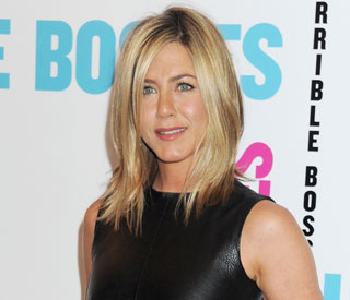 Jennifer Aniston's relationship must-haves