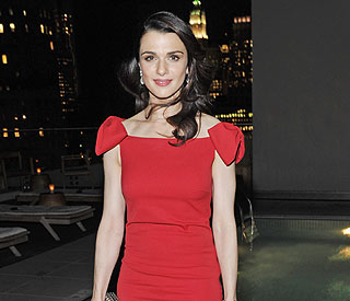 Rachel Weisz not ruling out being a mum again