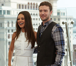 Mila Kunis not tempted by Justin Timberlake