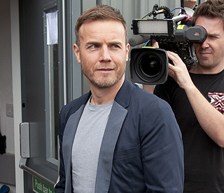 Gary Barlow 'thought music career was over'