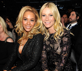 Gywneth Paltrow so happy for pregnant pal Beyonce