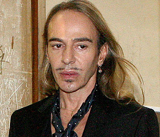 John Galliano found guilty of anti-Semitism