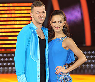 Kara Tointon not jealous over Artem and Holly