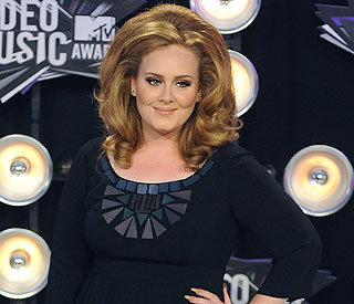 Singer Adele enters Guinness World Records