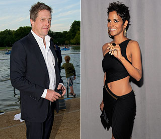 Hugh Grant and Halle Berry sign up for 'Cloud Atlas'