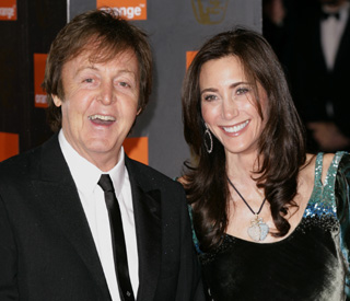 Sir Paul McCartney refused Nancy's pre-nup offer