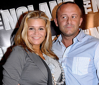 Kerry Katona finally divorces husband Mark Croft