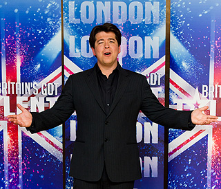 Michael McIntyre quits 'Britain's Got Talent'