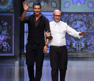 Farewell D&G - designers call end to iconic label