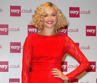 Fearne Cotton to host Michael Jackson tribute concert