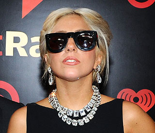 Lady Gaga sues jewellery company for using her name