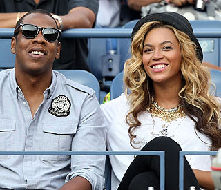 Pregnant Beyonce is 'put off' by Jay Z's scent