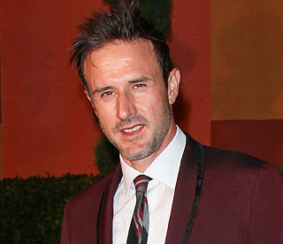 David Arquette finds love again with celeb reporter