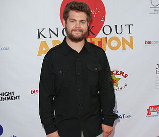 Jack Osbourne to marry girlfriend Lisa Stelly