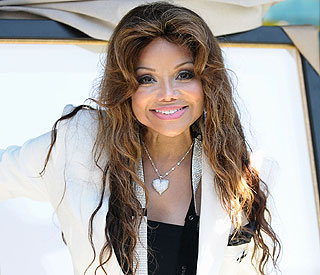 La Toya Jackson to perform at Michael tribute concert