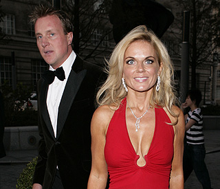 Round two for Geri Halliwell and Henry Beckwith