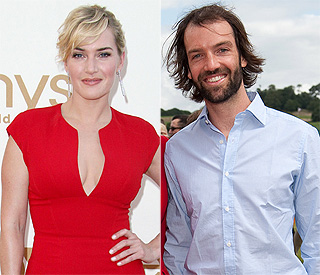 Kate Winslet 'madly in love' with Ned Rocknroll