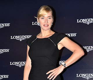 'I needed a good cry': Kate Winslet opens up on divorce