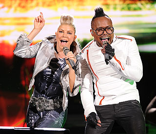 Black Eyed Peas pull out of Michael tribute concert