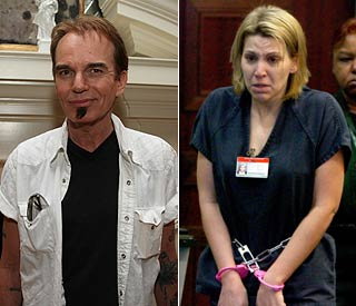 Billy Bob Thornton's daughter in jail for manslaughter