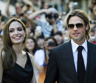 Brad and Angelina donate to Somalia