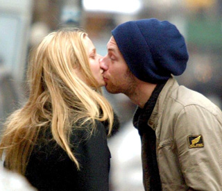 Chris Martin 'won the lottery with Gwyneth Paltrow'