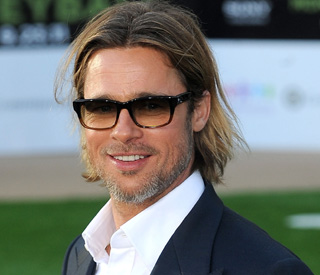 Brad Pitt: 'Good roles are like fine wines'