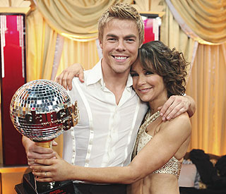 Oh Baby! Jennifer Grey joins Strictly panel