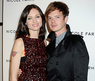 'Happy and excited' Sophie Ellis-Bextor's baby news