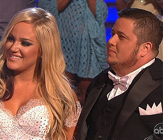The last dance for Chaz Bono as he exits 'DWTS'