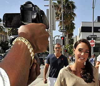 Tamara Ecclestone to prove people wrong in new reality