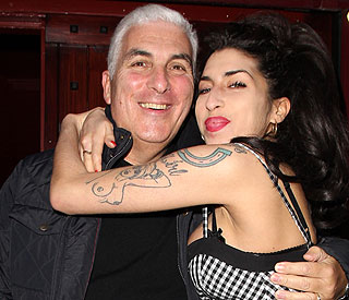 New Amy Winehouse album to be released