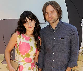 Zooey Deschanel and husband call it quits