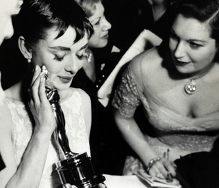 Audrey Hepburn's Oscar gown to be auctioned off