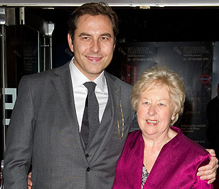 Fun loving David Walliams wants to do Strictly
