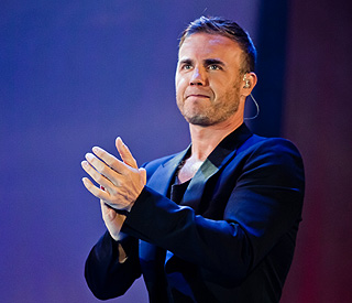 Gary Barlow blasts 'X Factor' bickering