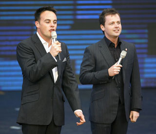 Ant and Dec to host star-filled Christmas extravaganza