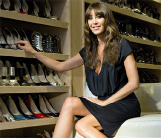 Jimmy Choo founder Tamara Mellon steps down