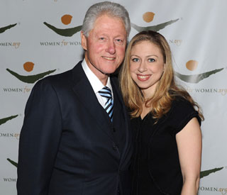 Chelsea Clinton becomes NBC news correspondent